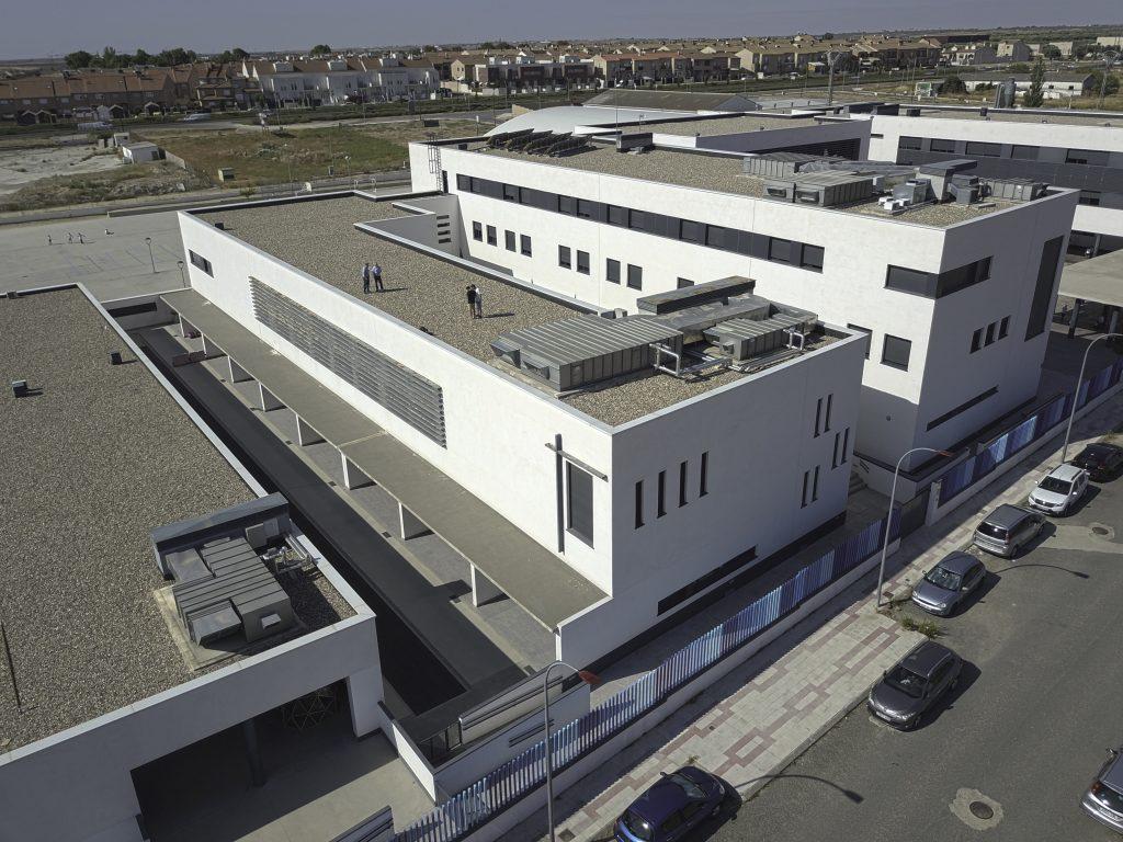 Instalaciones residencial