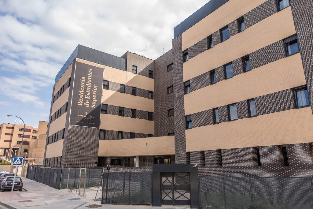 Edificios residenciales - Instalaciones de climatizacion
