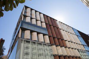 Instalaciones en edificios
