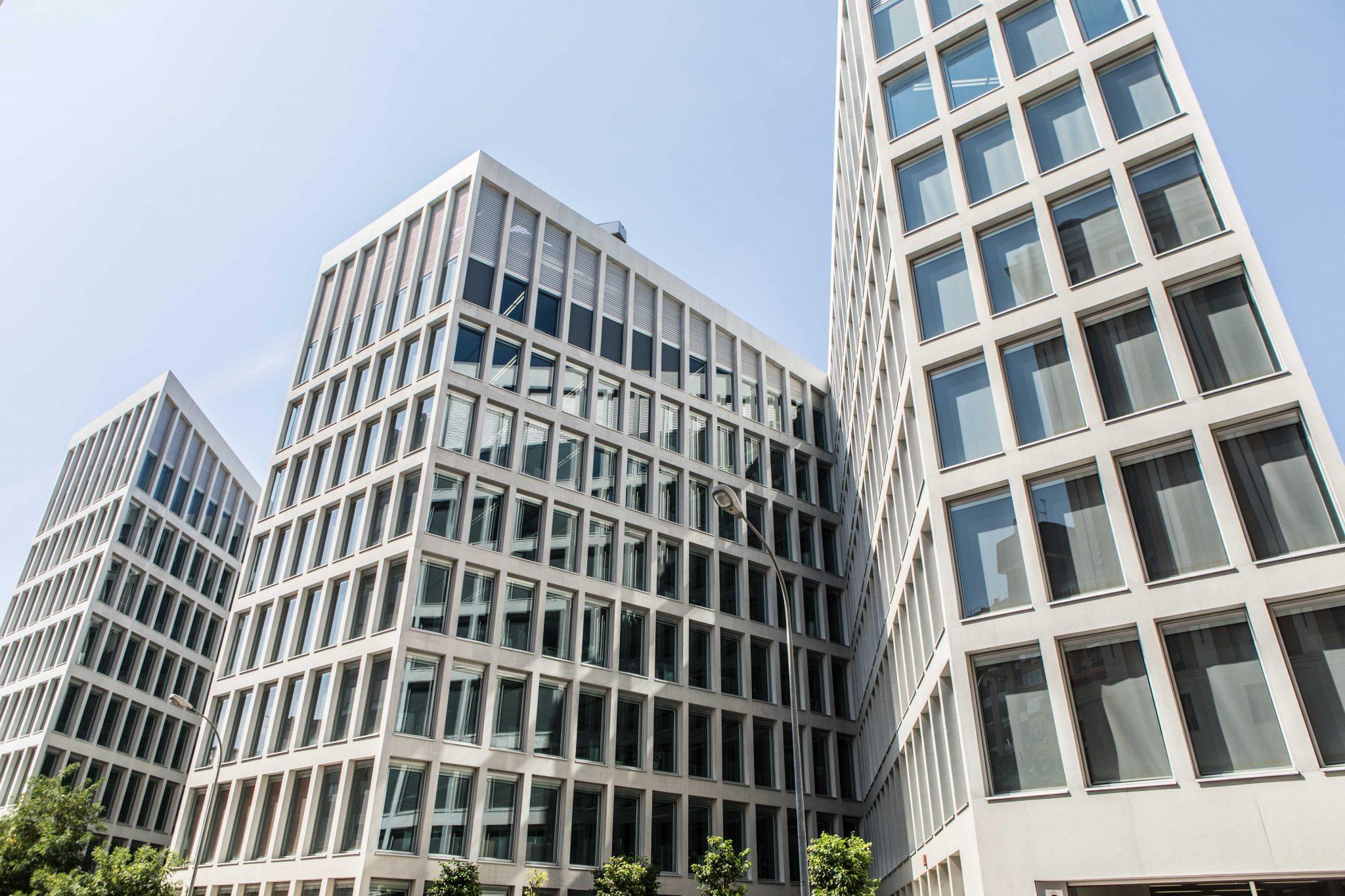 Instalaciones de climatizacion en edificios