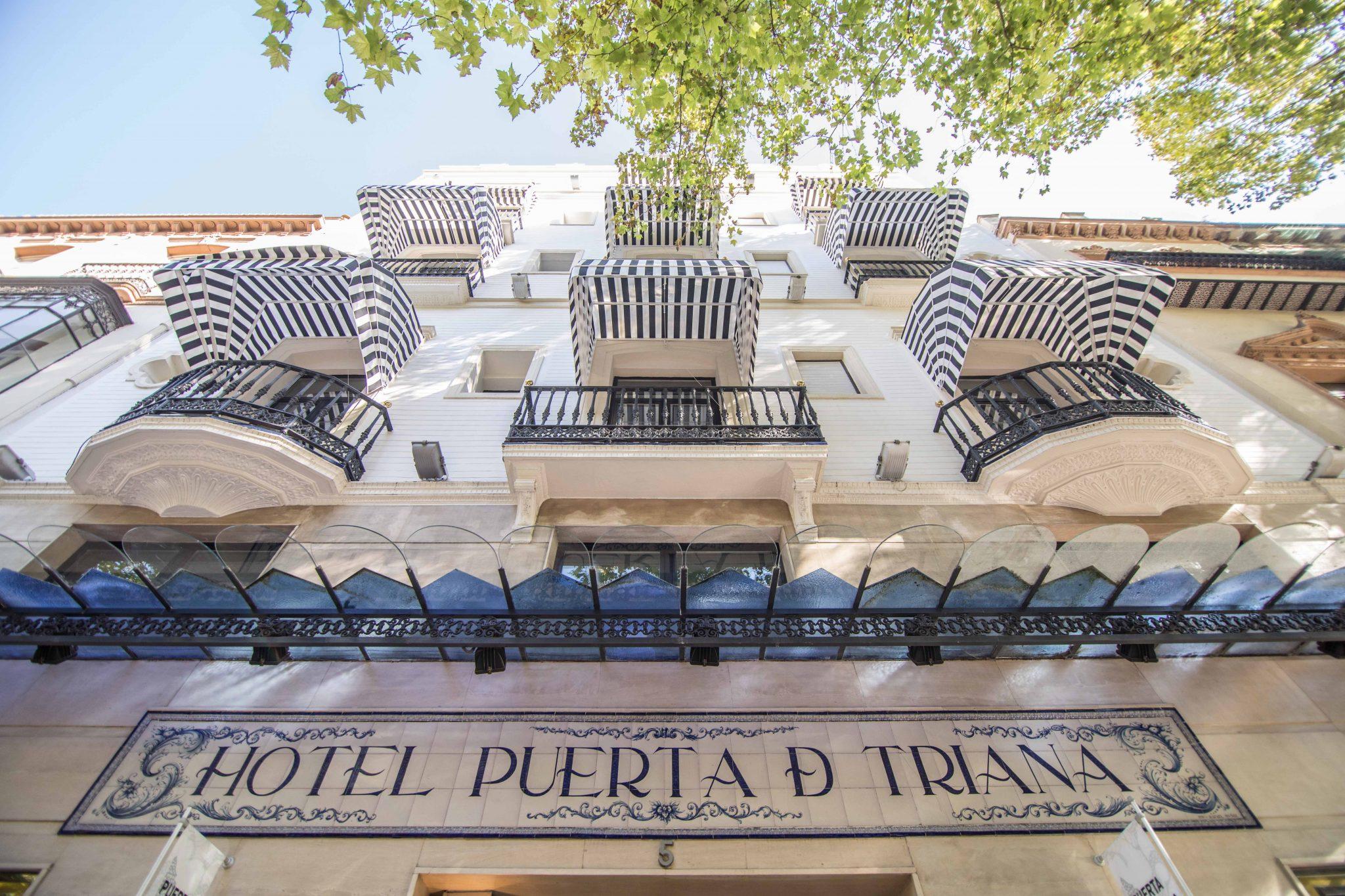 Instalaciones hotel sevilla