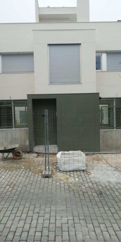 Instalaciones aire acondicionado en viviendas