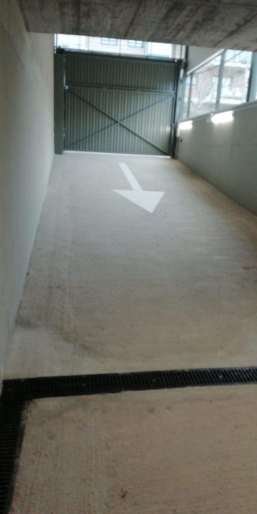 instalacion ventilacion en garages